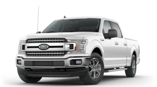 New 2020 Ford F-150 XLT Truck in Las Vegas, NV