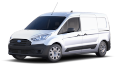 New Commercial 2021 Ford Transit Connect Commercial XL Cargo Van Commercial-truck