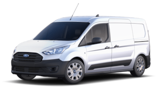 2021 Ford Transit Connect XL Cargo Van F356413