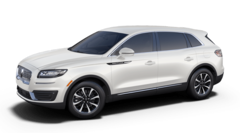 2020 Lincoln Nautilus Base AWD Base  SUV