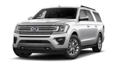 New 2020 Ford Expedition Max XLT SUV for Sale in Mount Vernon, OH
