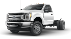 2019 Ford F-350SD XLT Truck Regular Cab