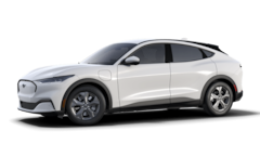 New 2021 Ford Mustang Mach-E Select Crossover for sale in Moab, UT