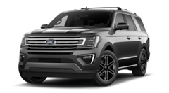New 2020 Ford Expedition Limited SUV in Baytown