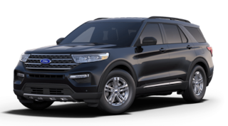 New 2020 Ford Explorer XLT SUV 1FMSK7DH9LGA82359 in Arroyo Grande, CA