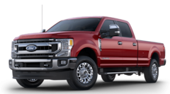 New 2020 Ford F-350 XLT Truck in San Angelo. TX