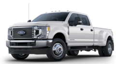 New 2021 Ford F-350 XL Truck 1FT8W3DT1MEC91432 for Sale in Coeur d'Alene, ID