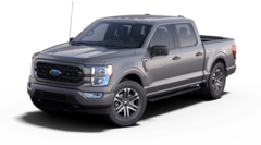 New 2021 Ford F-150 XL Truck for sale near Orlando