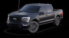 2021 Ford F-150 F150 4X4 Supercrew - 145 Truck