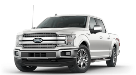 Featured new 2020 Ford F-150 LARIAT Truck SuperCrew Cab for sale in Mt. Pocono, PA
