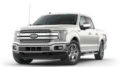 New 2020 Ford F-150 LARIAT Truck SuperCrew Cab for sale in Mt. Pocono, PA