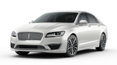 New Lincoln 2020 Lincoln MKZ Standard sedan in Louisville, KY