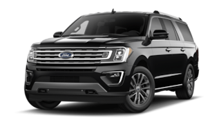 2021 Ford Expedition Max Lmtd MAX SUV