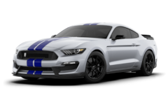 New 2020 Ford Mustang Shelby GT350 Coupe in Vidalia, GA