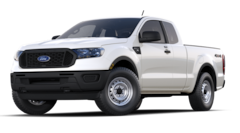 New 2020 Ford Ranger XL Truck For Sale in Carthage, TX