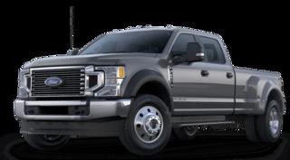 2021 Ford F-450 F-450 XL Truck