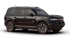 2021 Ford Bronco Sport Outer Banks SUV in Steubenville, Ohio