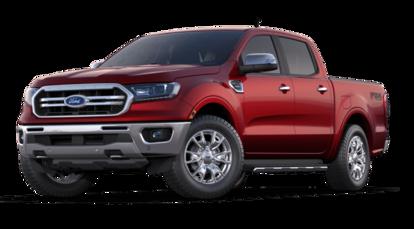 New 2020 Ford Ranger For Sale At Gem City Ford Lincoln Vin