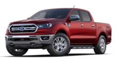 New Ford 2020 Ford Ranger Lariat Truck 1FTER4FH9LLA41021 in Meridian, MS
