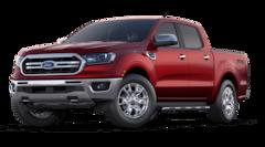 2020 Ford Ranger Lariat Truck SuperCrew