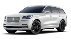 New 2021 Lincoln Aviator Reserve SUV in Novi, MI