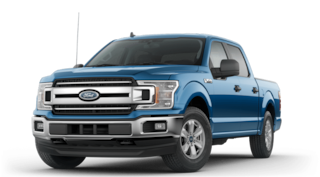 New 2020 Ford F-150 XLT Truck in Winchester, VA