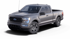 2021 Ford F-150 XL Extended Cab Pickup