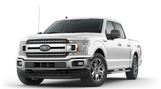 New 2020 Ford F-150 XLT 2020 FORD F-150 XLT CREW CAB  145 WB 4WD for sale in Waycross