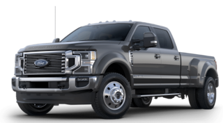 New 2020 Ford F-450 Truck Crew Cab 1FT8W4DT9LEC71837 in Arroyo Grande, CA