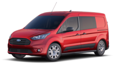 2020 Ford Transit Connect Commercial XLT Cargo Van CG