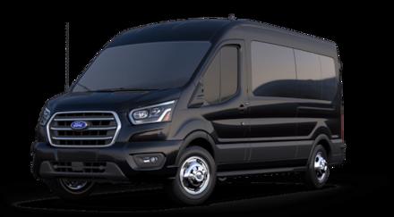 2020 Ford Transit-350 Passenger -truck