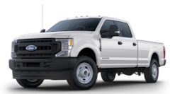 New 2020 Ford F-350 F-350 XL Truck Crew Cab in Belle Fourche, SD