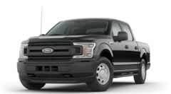 New 2020 Ford F-150 XL Truck for sale in Hobart, IN