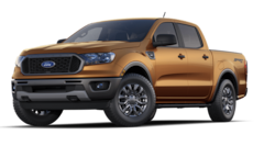 New 2020 Ford Ranger XLT Truck for sale in Mansfield, OH