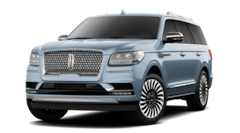 New 2020 Lincoln Navigator Black Label SUV for sale in Hardeeville, SC