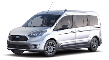 2020 Ford Transit Connect Wagon XLT Passenger Wagon Commercial-truck