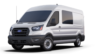 2020 Ford Transit-250 Crew XL Van Medium Roof Van