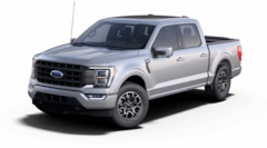 New 2021 Ford F-150 Lariat Truck For Sale in Logan, UT