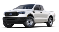 New 2020 Ford Ranger Truck SuperCab in Dade City, FL