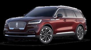 2022 Lincoln Aviator 3.0T AWD Reserve w/ Elements Plus & Luxury Pkg SUV