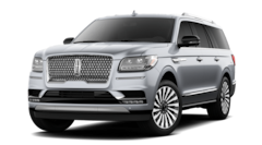 2020 Lincoln Navigator L Reserve SUV for Sale in Chambersburg, PA