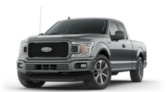 New 2020 Ford F-150 STX Truck For Sale in Merced, CA
