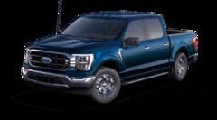 2021 Ford F-150 XLT Truck 1FTFW1E81MFA53483