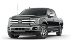 New 2020 Ford F-150 Lariat Truck 5493 for Sale in Washington, NC, at Pecheles Ford