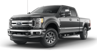 2019 Ford Super Duty F-250 SRW XLT Truck