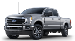 New 2020 Ford F-250 Lariat Truck Crew Cab for sale in Tracy, CA