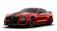 New 2020 Ford Mustang Shelby GT500 Coupe M01519 for sale in Cleburne, TX