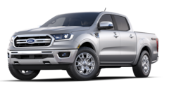 New 2021 Ford Ranger Lariat Truck 1FTER4FH3MLD92802 for Sale in Coeur d'Alene, ID