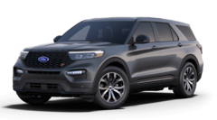 New 2021 Ford Explorer for sale in South Haven, MI