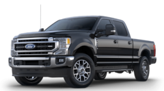 New 2021 Ford Superduty F-250 Lariat Truck for Sale in Mexia, TX